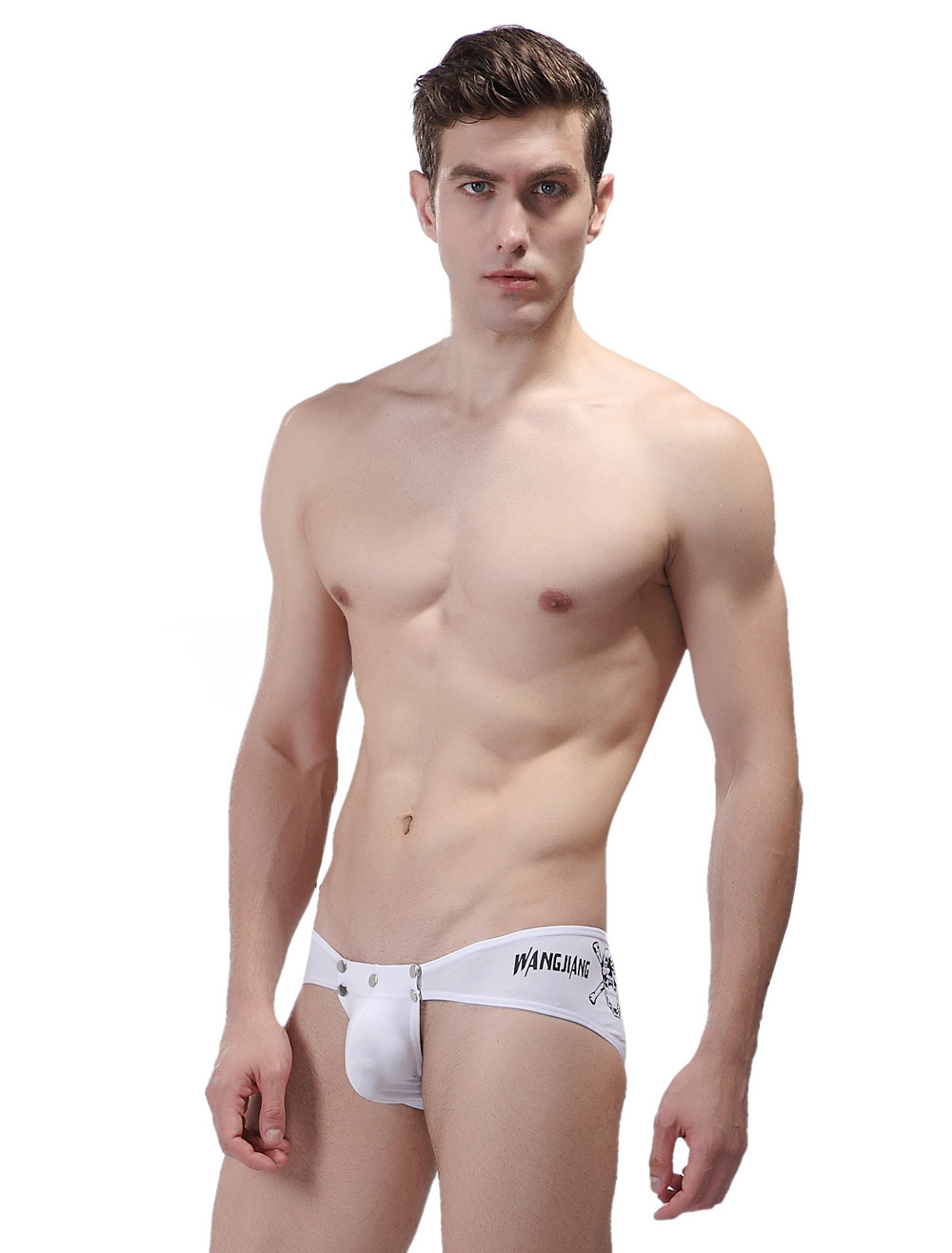 Men's Cotton Brief