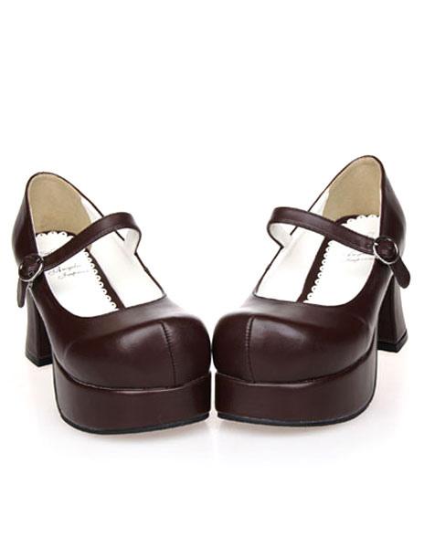 Platform Lolita High Heels