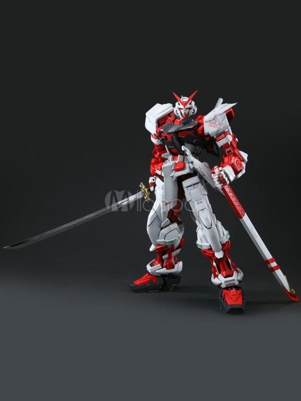 PG 1 60 irre roten Rahmen Gundam Modell - Milanoo.com
