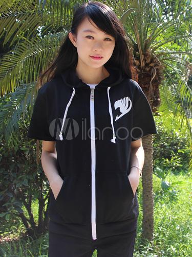 Fairy Tail Anime T-Shirts  Halloween