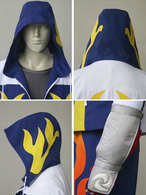 Tekken 6 Jin Kazama Game Cosplay Costume Halloween Milanoo Com