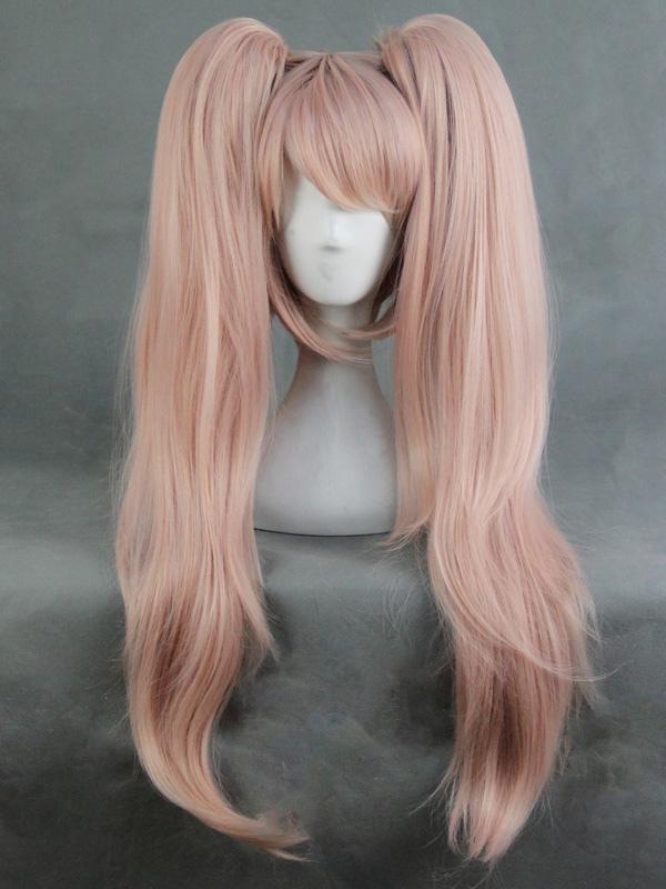 Danganronpa Enoshima Junko Halloween Cosplay Wig Halloween
