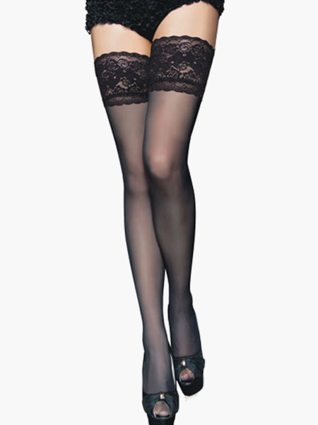 Nylon Sexy Stockings for Women Cheap clothes, free shipping worldwide