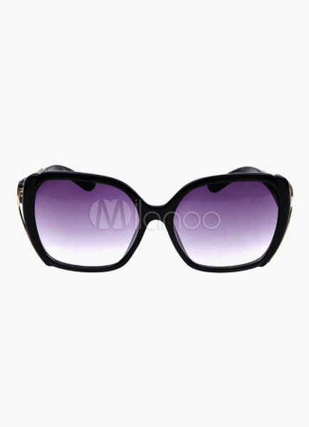 Chic Night Out Solid Color Glasses Cheap clothes, free shipping worldwide