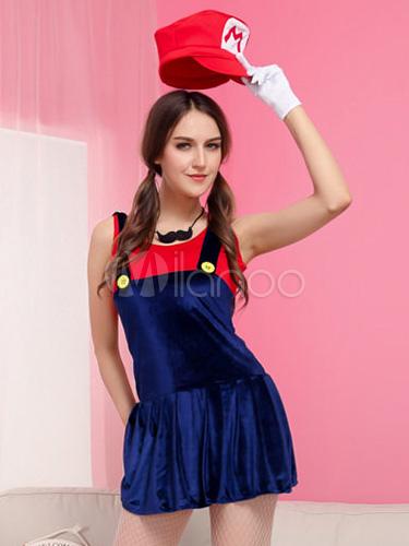 Sexy sailor moon lingerie