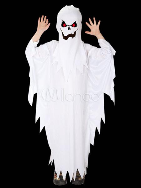 suche nach neuesten neues Design außergewöhnliche Auswahl an Stilen und Farben Cool weiß Halloween Gespenster Kostüm