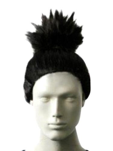 Buy Heat-resistant Fiber Naruto Nara Shikamaru Cosplay Wig Halloween for $42.99 in Milanoo store