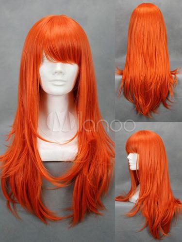 One Piece Nami Cosplay Wig Halloween