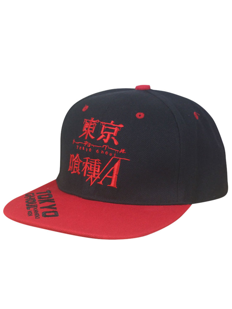 Buy Tokyo Ghoul Great Anime Hats Halloween for $7.35 in Milanoo store