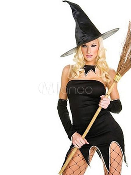 Секси ведьма