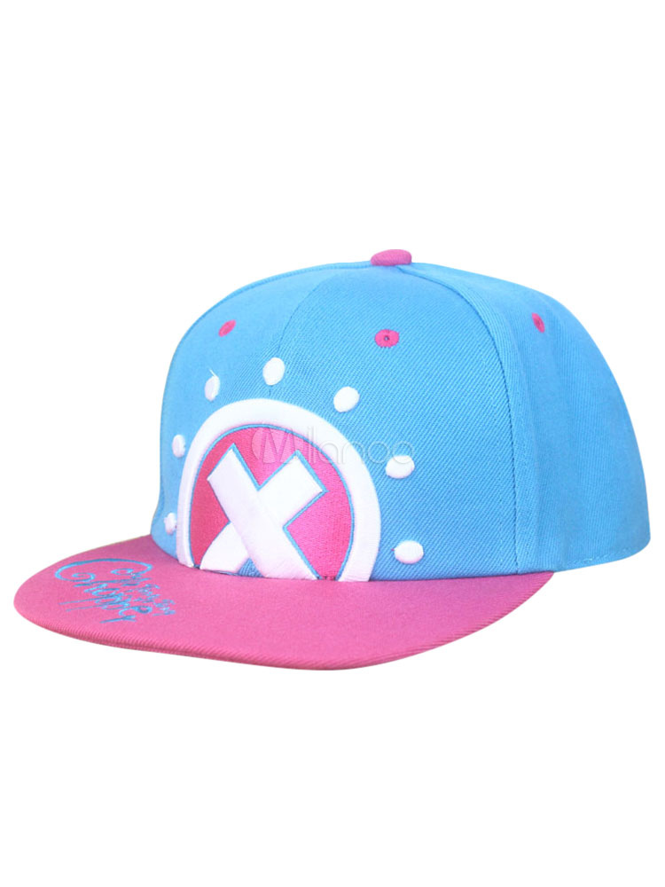 Buy One Piece Anime Hats Halloween for $7.35 in Milanoo store