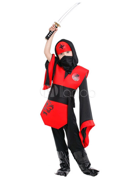 Halloween Rojo Ninja Disfraz Tortugas Ninja Mutantes Adolescentes ...