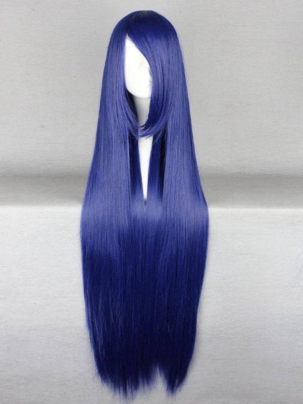Buy Fairy Tail Wendy Marvell Cosplay Wig Halloween for $20.99 in Milanoo store