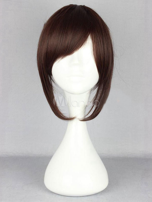 Buy Sasha Blouse Heat-resistant Fiber Cosplay Wig Halloween for $25.99 in Milanoo store
