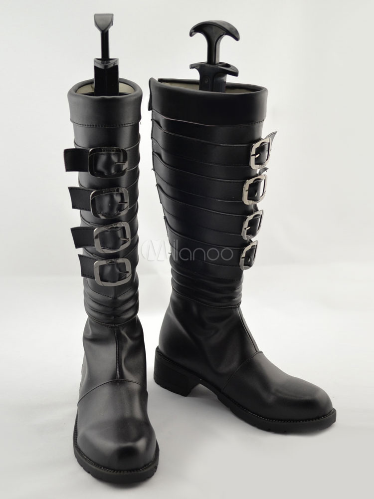 Buy Alice: Madness Returns Alice Cosplay Shoes Halloween for $58.99 in Milanoo store
