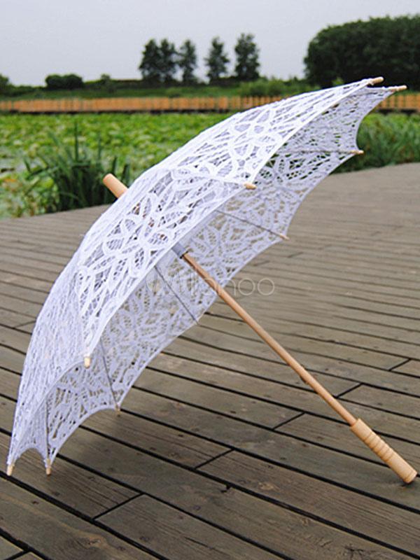 Lolita Lace Parasol
