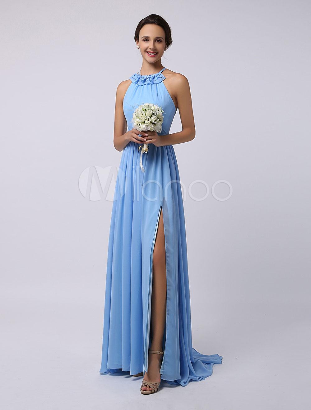 cbfa0df476 vestido de dama de honor 2019