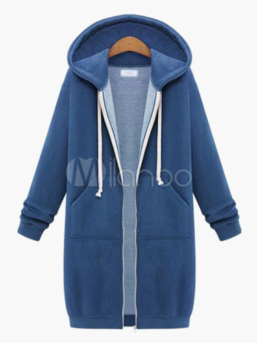 Women Hoodie Fleece Long Sleeve Oversized Hoodie