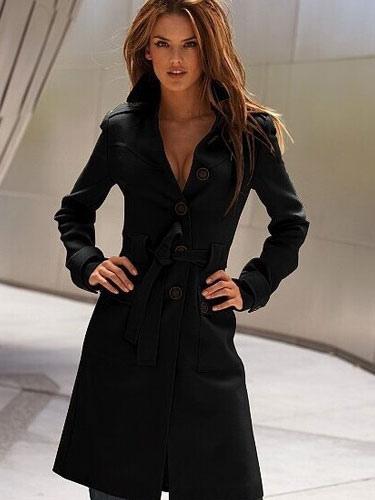 Manteau mode femme 2018