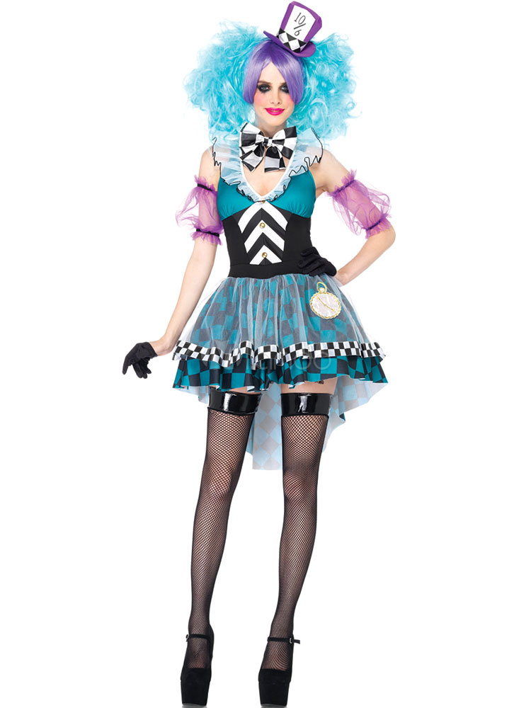 Karneval Sexy Hutmacher Kostüm Alice Im Wunderland Kostüm Cosplay