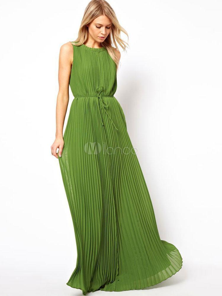 Festliche kleider zur hochzeit grun