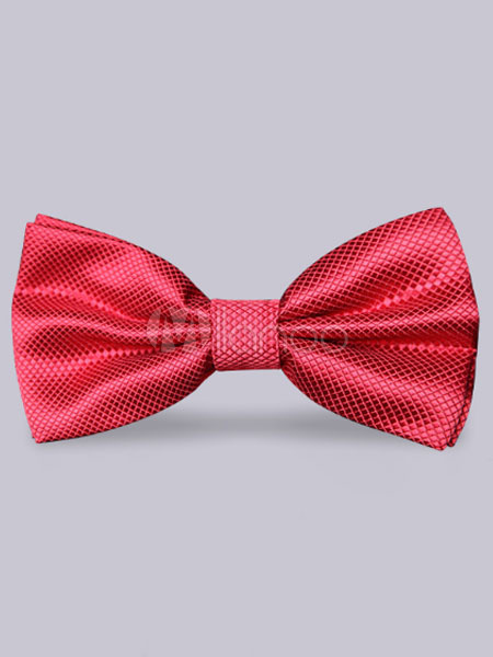 Bow tie in Three Colors