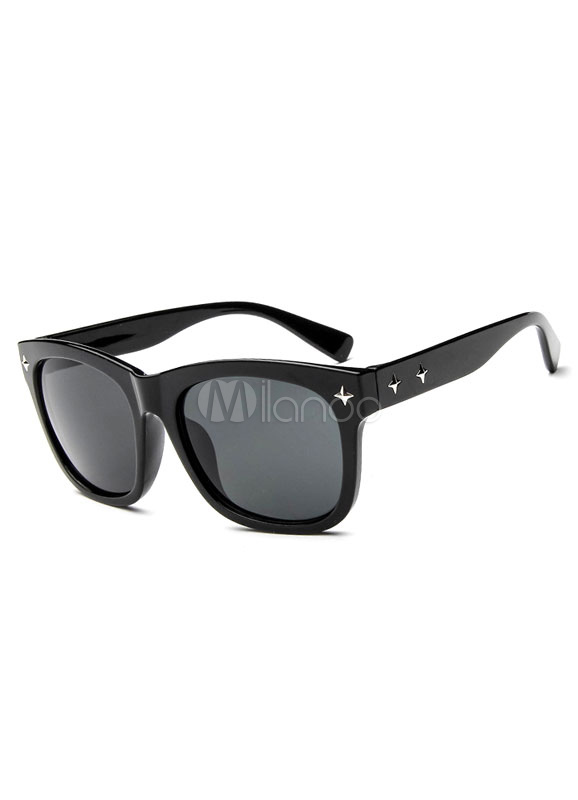 Gray Street Wear PC Frame Glasses for Men Cheap clothes, free shipping worldwide