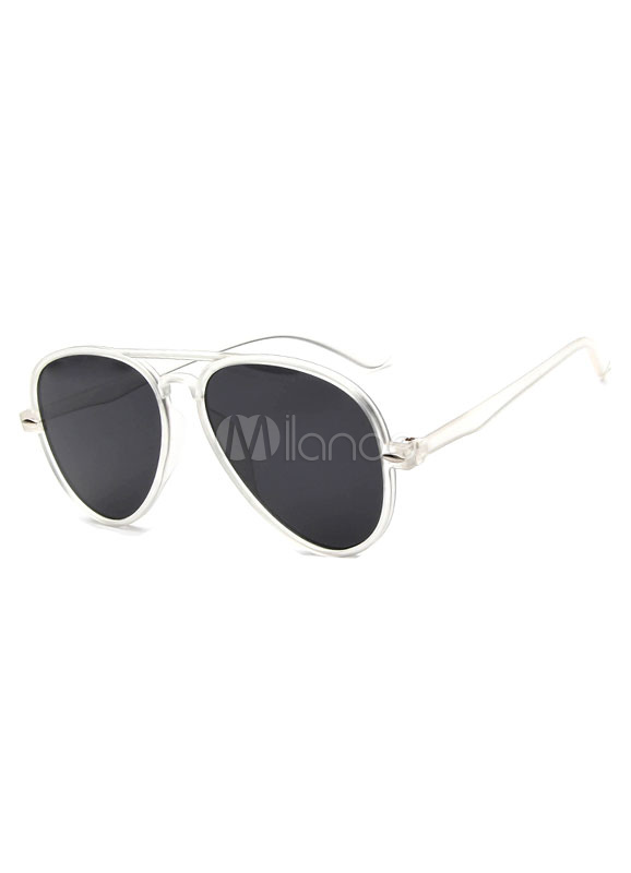 Black Trendy PC Frame Glasses for Men Cheap clothes, free shipping worldwide