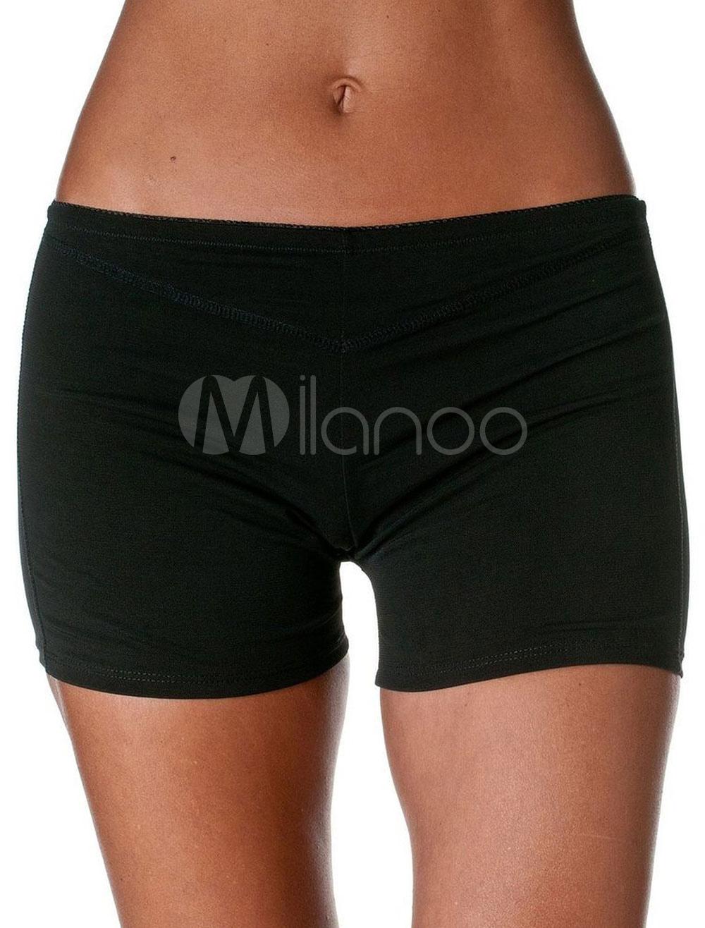Women's Shapewear Underwear Black Butt Lifting Control Panty Cheap clothes, free shipping worldwide