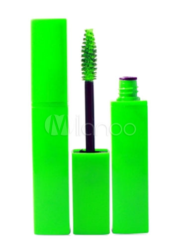 Green Mascara Cream Eye Makeup for Women Cheap clothes, free shipping worldwide