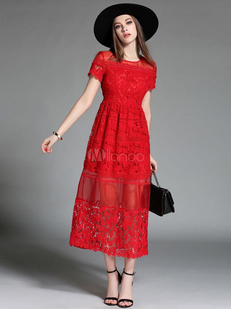 Disenos de vestidos semi formales
