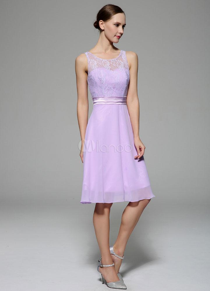 Abendkleider knielang gro handel abendkleider knielang online - Milanoo abendkleider ...