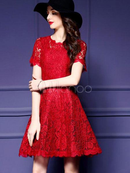 Vestidos mujer estilo vintage