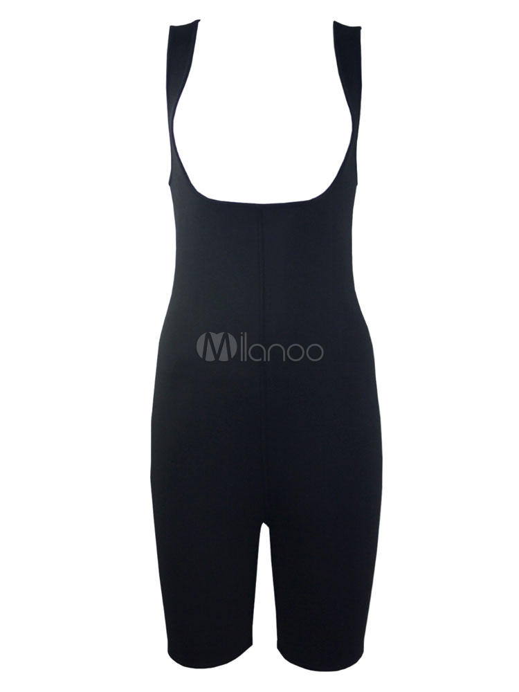 37f81e66e4 ... Full Body Shaper Athletic Extreme Curves Shaping Bodysuit With Zip-No.6  ...