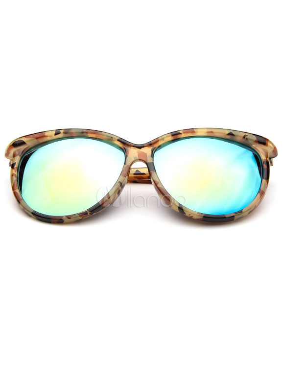 Purple Lens Plastic Sun Glasses for Women Cheap clothes, free shipping worldwide