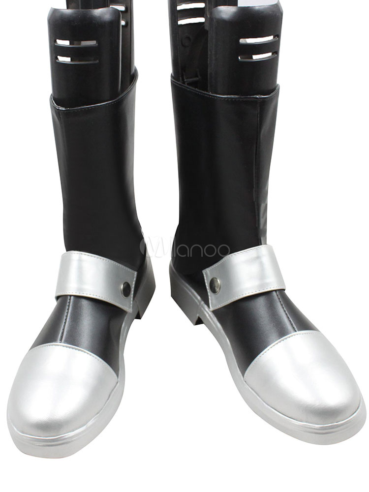 Fate Stay Night Archer Cosplay Shoes Emiya Archer Cosplay Shoes Halloween