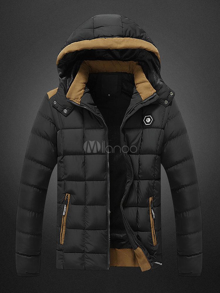 Compra Abrigos y Chaquetas de Invierno de hombre|Abrigos de