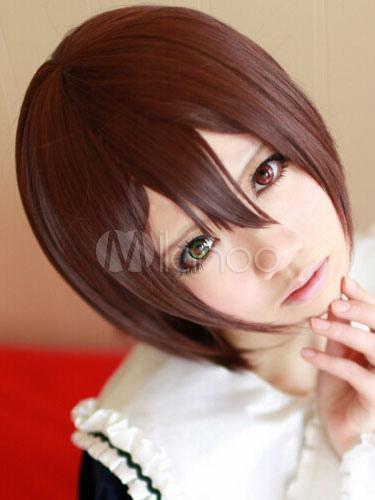 Rozen Maiden Souseiseki Lapislazuli Stern Anime Cosplay Wig Halloween