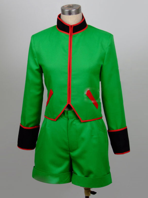HUNTER×HUNTER Gon Freecss Halloween Cosplay Costume Halloween