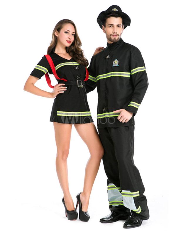 couples costumes 2018 fireman costume halloween sexy