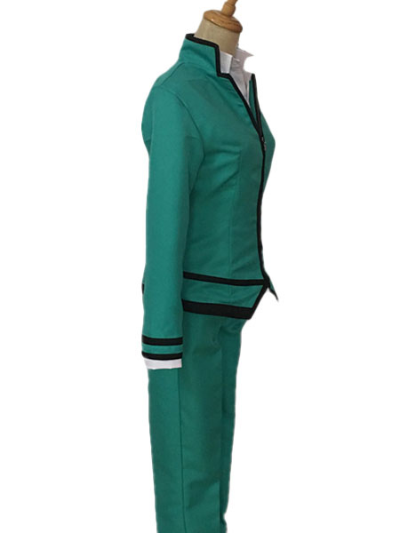 The Disastrous Life Of Saiki K Saiki Kusuo Cosplay Costume -2827