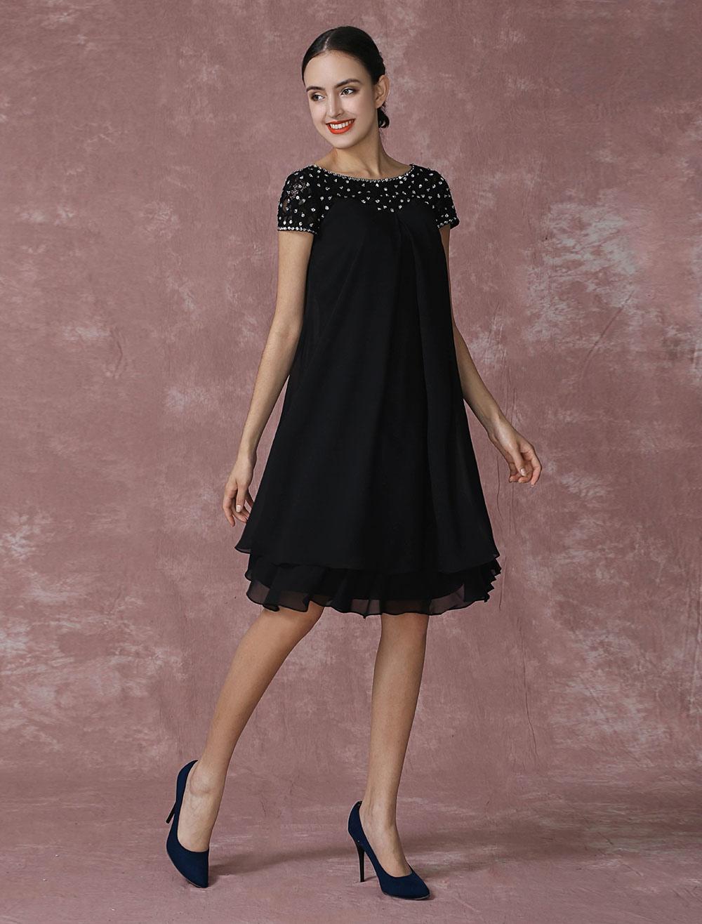 G nstige brautmutterkleider kleider f r brautmutter - Kleider milanoo ...
