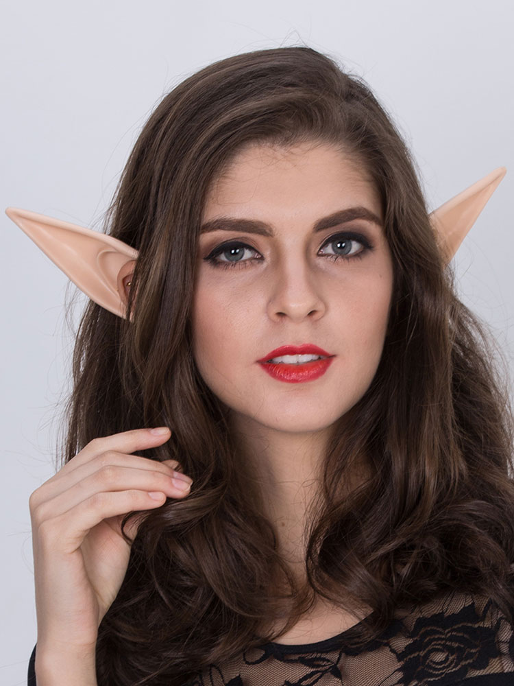 Elf Ears The Legend Of Zelda Link Cosplay Long Ears Halloween