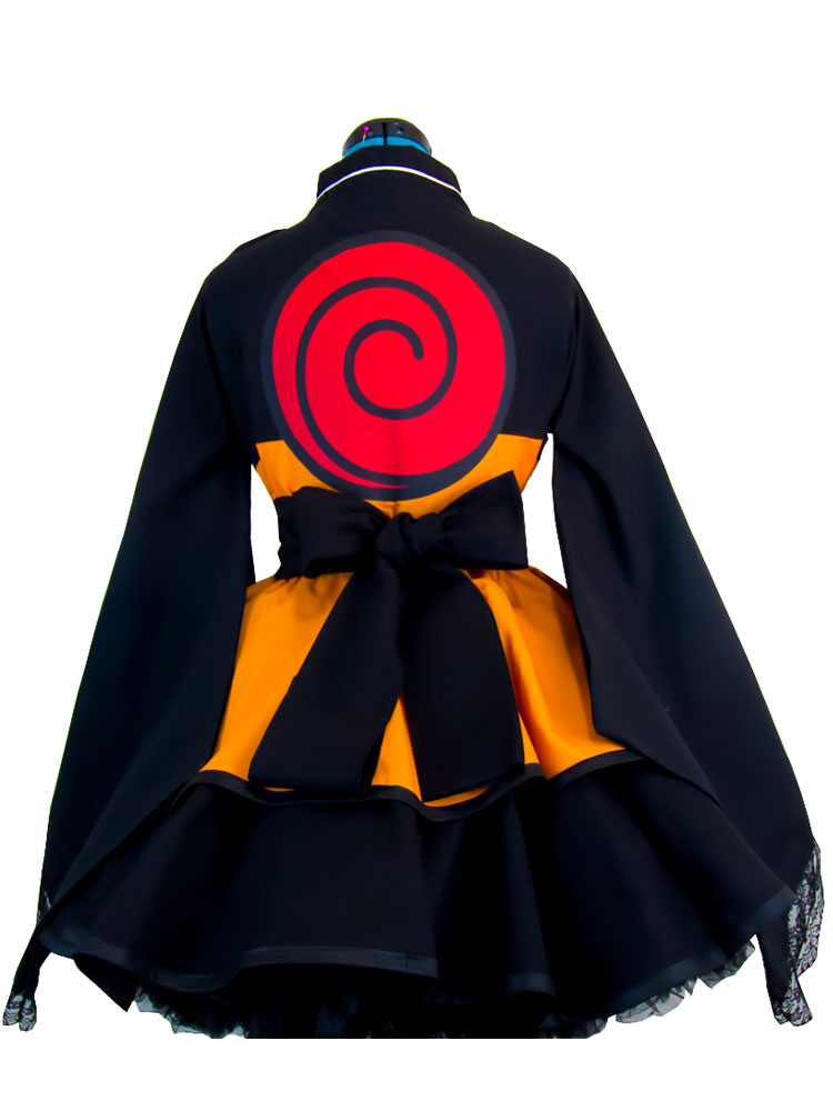 Kimono Dress Plus Size