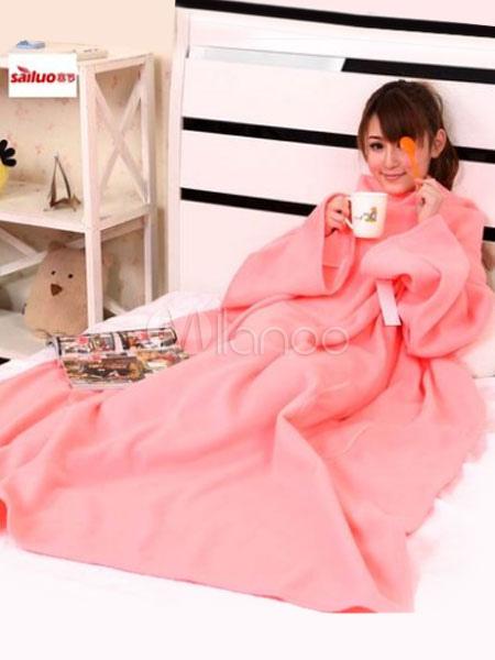 d6944cdfdc Snuggie mono pijama rosa Snuggie manta manga para adultos dormir  Halloween-No.1 ...