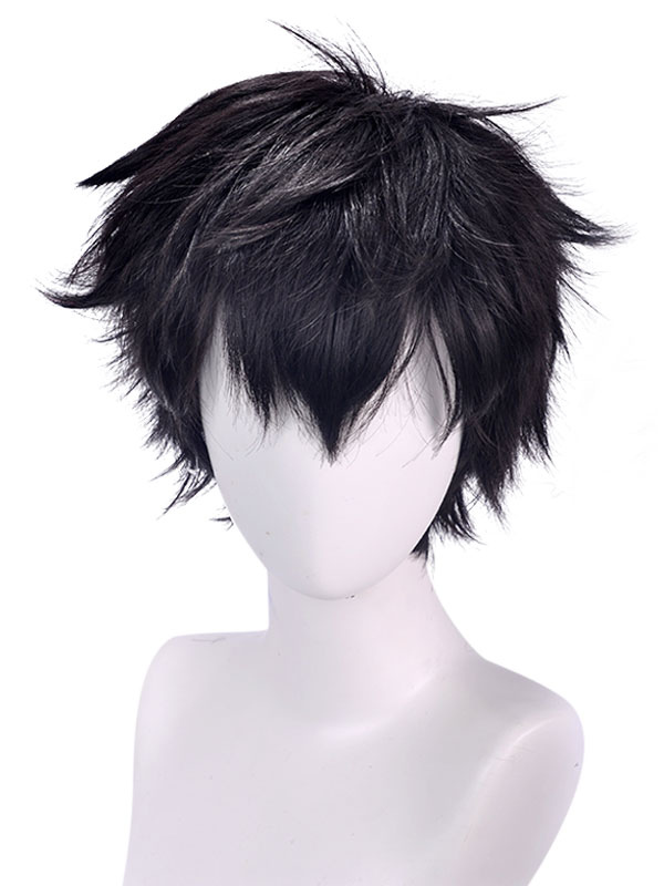 Persona5 Hero Cosplay Wig Halloween