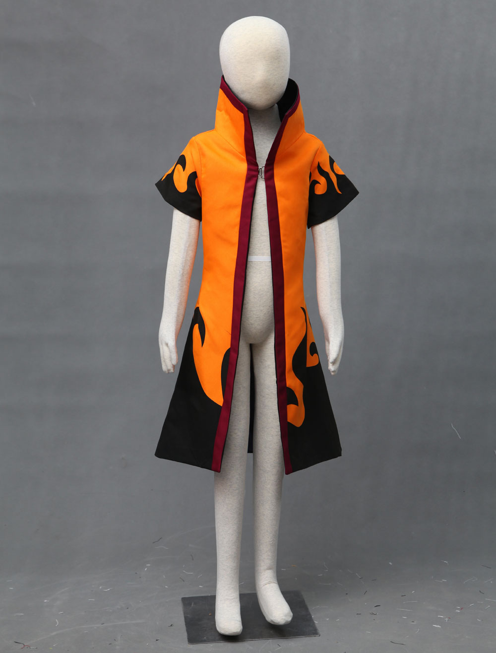 Buy Naruto Uzumaki Naruto For Kid Halloween Cosplay Costume Halloween for $39.89 in Milanoo store