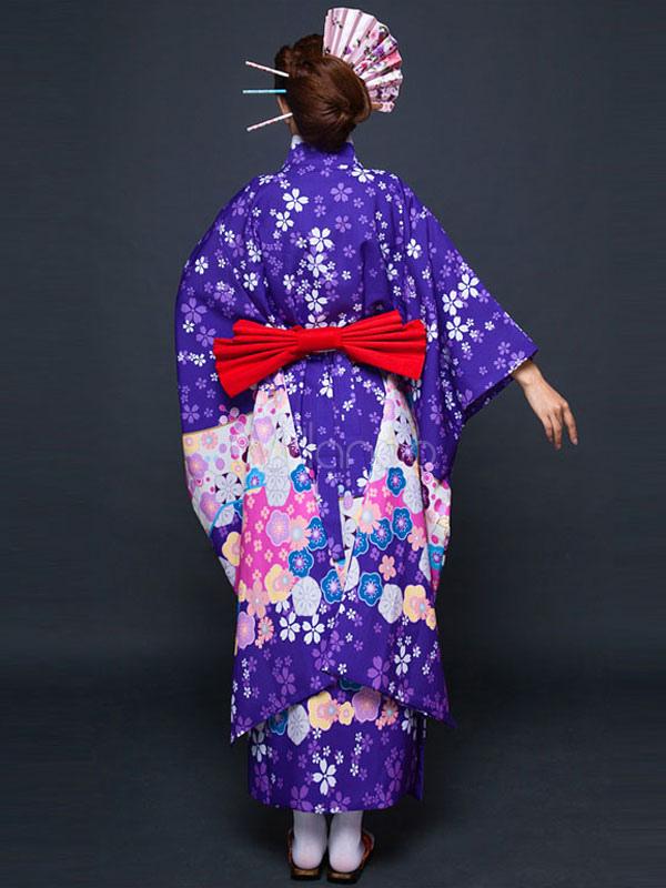 Kimono Plus Size Dresses