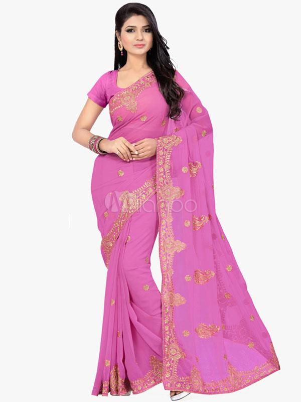 Traje indio Halloween azul real vestido de fiesta traje asiático de ...