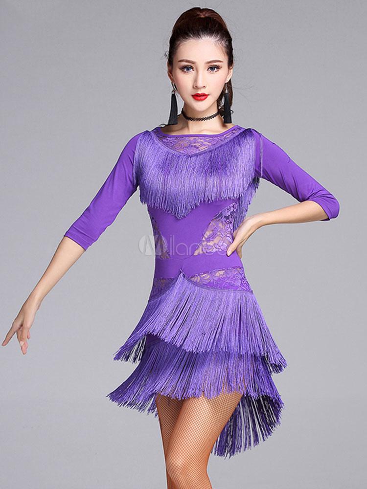 Asombroso Trajes De Baile Impresionante Imagen - Ideas para el ...